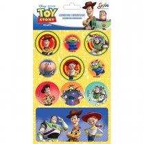 Imagem - Adesivo Decorado Toy Story