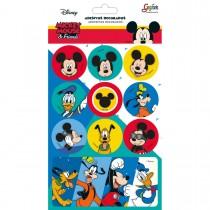 Imagem - Adesivos Decorados Mickey (295787)