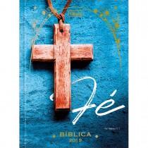 Imagem - Agenda Costurada Diária Bíblica 2019 - Sortido