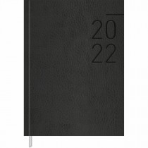 Imagem - Agenda Executiva Costurada Diária 12,3 x 16,6 cm Master 2022