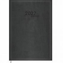 Imagem - Agenda Executiva Costurada Diária 13,4 x 19,2 cm Torino 2022