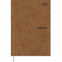 Imagem - Agenda Executiva Costurada Diária 14,5 x 20,5 cm Prátika Permanente - Sortido