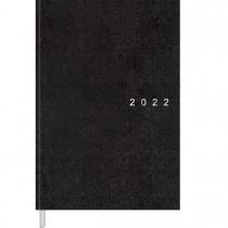 Imagem - Agenda Executiva Costurada Diária 15,9 x 23,3 cm Napoli 2022