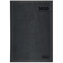 Imagem - Agenda Executiva Costurada Diária Master 2020