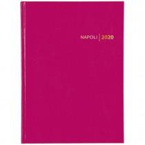 Imagem - Agenda Executiva Costurada Diária Napoli Feminina 2020