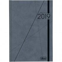 Imagem - Agenda Executiva Costurada Diária Prátika Master 2019 - Sortido