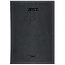 Agenda Executiva Costurada Diária Torino 2020