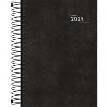 Imagem - Agenda Executiva Espiral Diária Napoli 2021