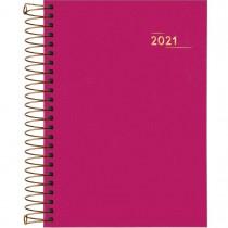Imagem - Agenda Executiva Espiral Diária Napoli Feminina 2021