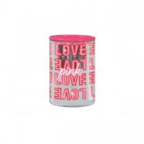 Imagem - Apontador 2 Furos com Depósito Love Pink - Sortido