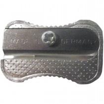 Imagem - Apontador Metálico Profissional 1 Furo sem Depósito (Caixa com 20 unidades)