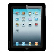 Imagem - BlackBelt Proteção Lateral para iPad 4, 3 e 2 Preta