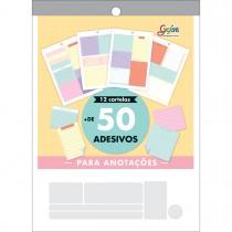 Imagem - Bloco de Adesivos Notes Grafon's