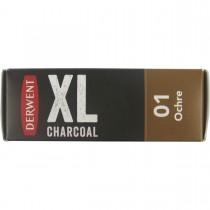 Imagem - Bloco XL Carvão Vegetal Ochre