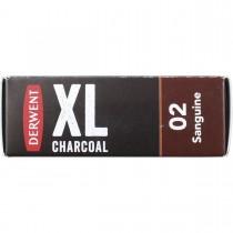 Imagem - Bloco XL Carvão Vegetal Sanguine