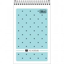 Imagem - Caderneta Apontamentos Académie 60 Folhas - Sortido (Pacote com 20 unidades)
