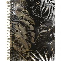 Imagem - Caderneta Espiral Capa Dura 1/8 B&W 80 Folhas (Pacote com 4 unidades) - Sortido