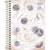 Imagem - Caderneta Espiral Capa Dura 1/8 Magic 80 Folhas (Pacote com 4 unidades) - Sortido