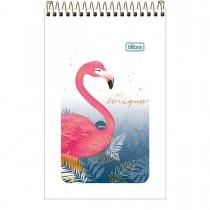Imagem - Caderneta Espiral Capa Flexível Aloha 60 Folhas (Pacote com 20 unidades) - Sortido