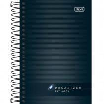 Imagem - Caderneta Espiral Capa Flexível Fat Book Organizer 200 Folhas