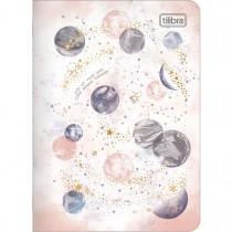 Imagem - Caderneta Grampeada Magic 32 Folhas (Pacote com 5 unidades) - Sortido