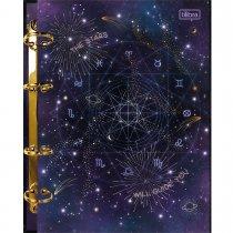 Imagem - Caderno Argolado Cartonado Colegial Magic 160 Folhas
