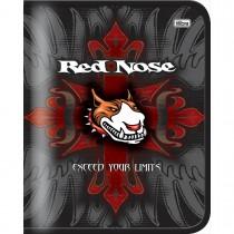Imagem - Caderno Argolado Cartonado Red Nose 48 Folhas - Sortido