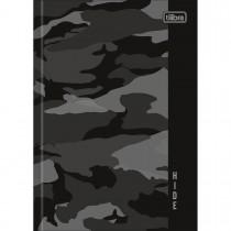 Imagem - Caderno Brochura Capa Dura 1/4 Hide 80 Folhas (Pacote com 5 unidades) - Sortido
