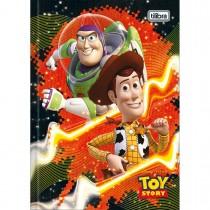 Imagem - Caderno Brochura Capa Dura 1/4 Toy Story 96 Folhas (Pacote com 5 unidades) - Sortido