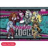 Imagem - Caderno Brochura Capa Dura Desenho Monster High 40fls (Pacote com 15 unidades)
