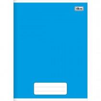 Imagem - Caderno Brochura Capa Flexível Universitário Pepper 60 Folhas (Pacote com 10 unidades) - Sortido