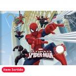 Imagem - Caderno Brochura Linguagem Spider-Man 40 Folhas - Sortido (Pacote com 10 unidades)