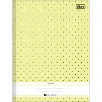 Imagem - Caderno de Caligrafia Brochura Capa Dura Académie Feminino 40 Folhas - Sortido (Pacote com 10 unidades)...