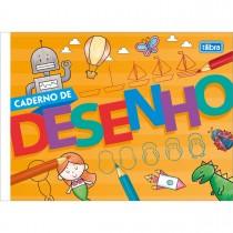 Imagem - Caderno de Desenho Académie 40 Folhas
