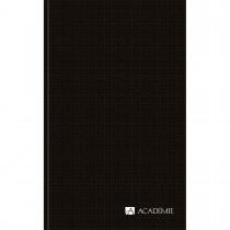 Caderno Sketchbook Costurado Capa Dura 12,8 x 20,8 cm Académie Essential 90 G 80 Folhas