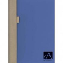 Imagem - Caderno Sketchbook Espiral Capa Plástica Médio Académie 70 Folhas