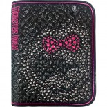 Imagem - Caderno Universitário Argolado Monster High Top - Tilibra