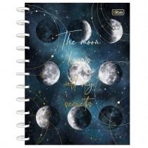 Imagem - Caderno Universitário Tilidisco 10 Matérias Magic 160 Folhas