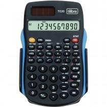 Imagem - Calculadora Científica 56 Funções TC20 Preta