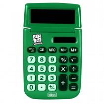 Imagem - Calculadora de Bolso 8 Dígitos Média Ben 10