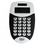 Imagem - Calculadora de Bolso 8 Dígitos Pequena TC11 Preta