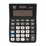 Imagem - Calculadora de Mesa 12 Dígitos Média TC06 Preta