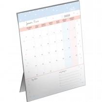 Imagem - Calendário Planner de Mesa Soho 2020