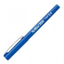 Imagem - Caneta Hidrográfica 0.4mm EK-200 Artline Azul