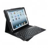 Imagem - KeyFolio Capa com Teclado para iPad 4, 3, e 2
