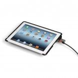 Imagem - SecureBack Capa Protetora com Trava para iPad 4, 3 e 2 - Kensington