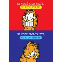 Imagem - Cartão Amizade Garfield (618861)