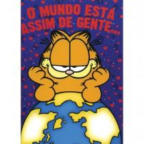 Imagem - Cartão Amor Garfield (444057)