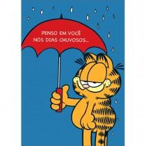 Imagem - Cartão Amor Garfield (618659)