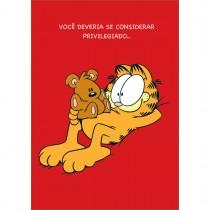 Imagem - Cartão Amor Garfield (618713)
